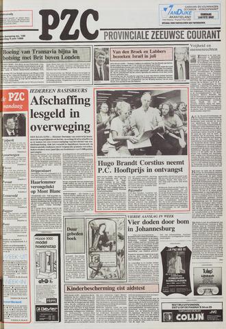 Provinciale Zeeuwse Courant 1988-06-04