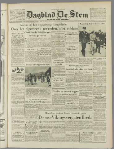 de Stem 1953-05-20