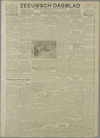 Zeeuwsch Dagblad 1947-05-28
