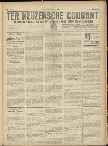 Ter Neuzensche Courant. Algemeen Nieuws- en Advertentieblad voor Zeeuwsch-Vlaanderen / Neuzensche Courant ... (idem) / (Algemeen) nieuws en advertentieblad voor Zeeuwsch-Vlaanderen 1930-06-06