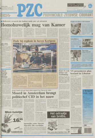 Provinciale Zeeuwse Courant 1996-04-17