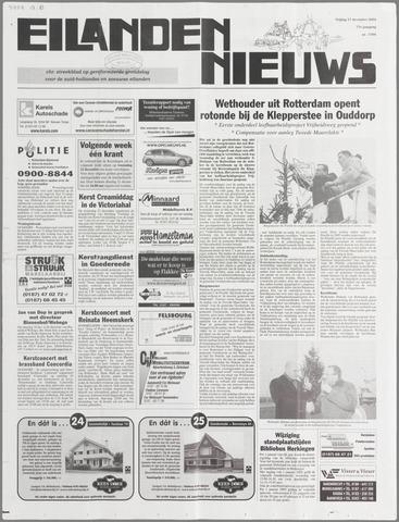 Eilanden-nieuws. Christelijk streekblad op gereformeerde grondslag 2004-12-17