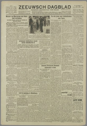 Zeeuwsch Dagblad 1949-06-30