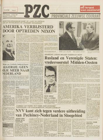 Provinciale Zeeuwse Courant 1973-10-22