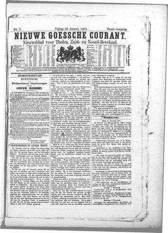 Nieuwe Goessche Courant 1875-01-22