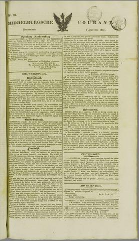 Middelburgsche Courant 1837-08-03
