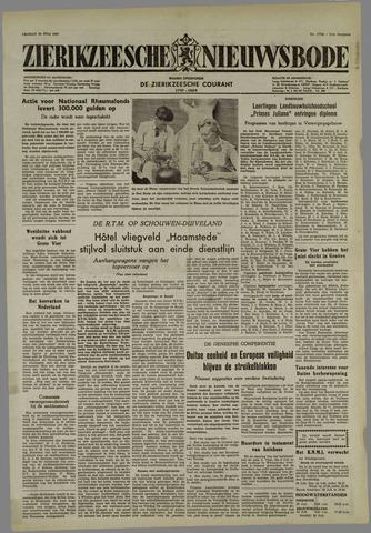 Zierikzeesche Nieuwsbode 1955-07-22