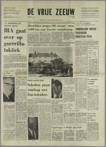 de Vrije Zeeuw 1972-08-01