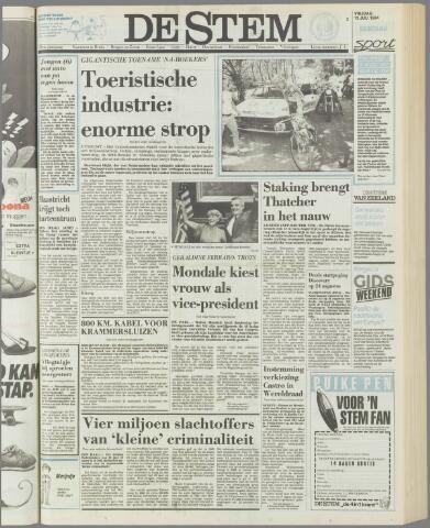 de Stem 1984-07-13