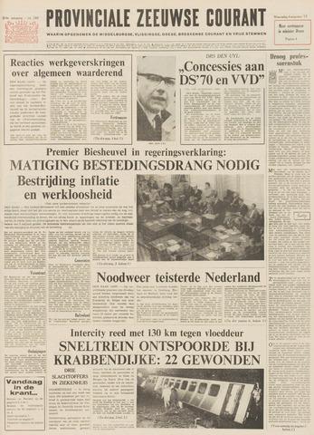 Provinciale Zeeuwse Courant 1971-08-04