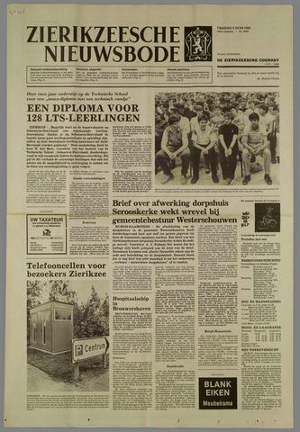 Zierikzeesche Nieuwsbode 1984-06-08