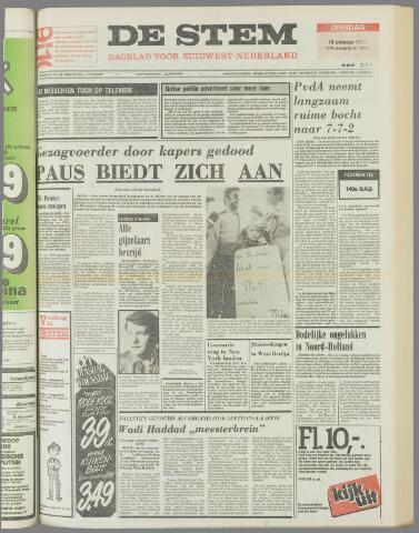 de Stem 1977-10-18