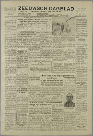 Zeeuwsch Dagblad 1948-04-01
