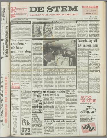 de Stem 1978-02-02