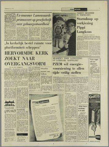 de Vrije Zeeuw 1972-06-08