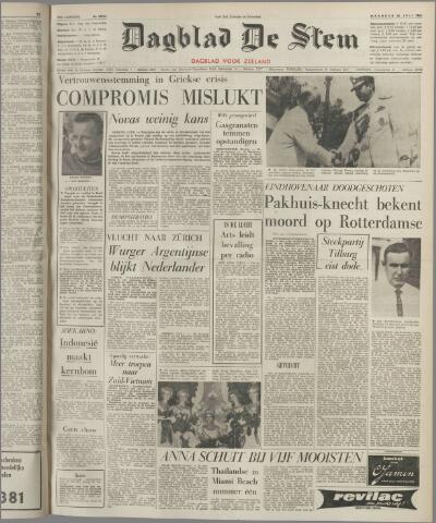 de Stem 1965-07-26