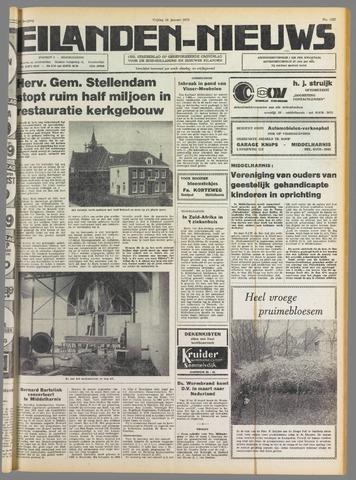 Eilanden-nieuws. Christelijk streekblad op gereformeerde grondslag 1975-01-24