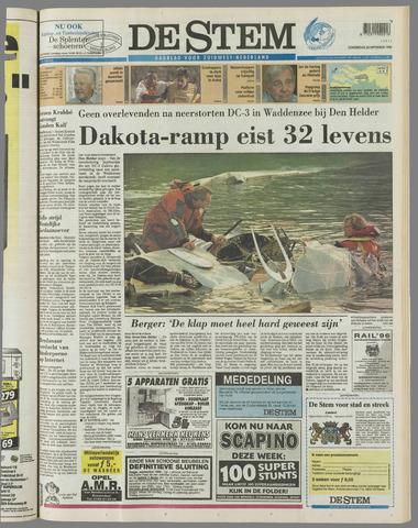 de Stem 1996-09-26