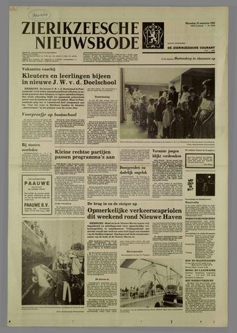 Zierikzeesche Nieuwsbode 1982-08-16