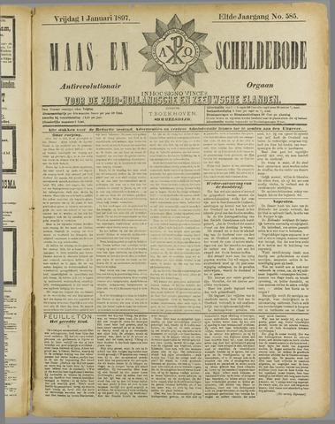 Maas- en Scheldebode 1897