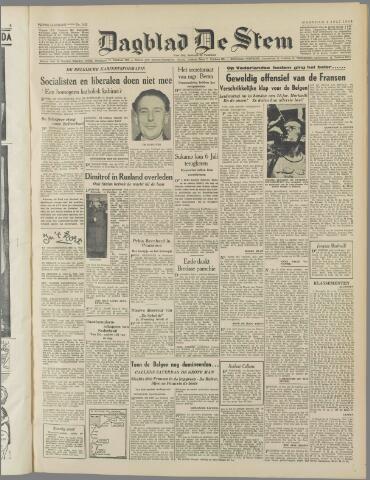 de Stem 1949-07-04