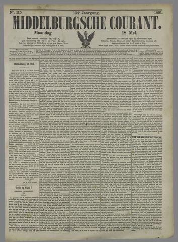 Middelburgsche Courant 1891-05-18