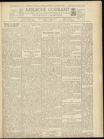 Axelsche Courant 1946-09-14