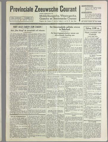 Provinciale Zeeuwse Courant 1940-07-12