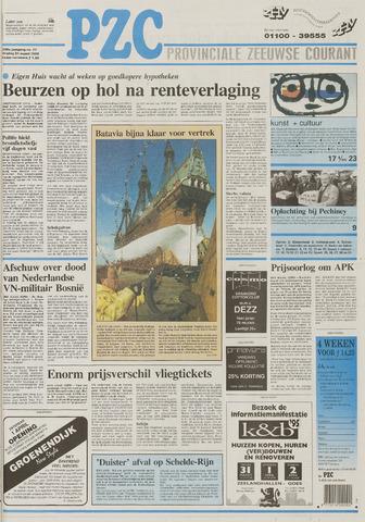 Provinciale Zeeuwse Courant 1995-03-31