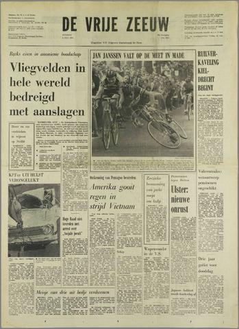 de Vrije Zeeuw 1972-07-04