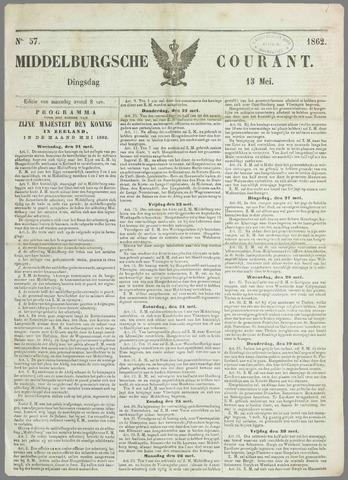 Middelburgsche Courant 1862-05-13