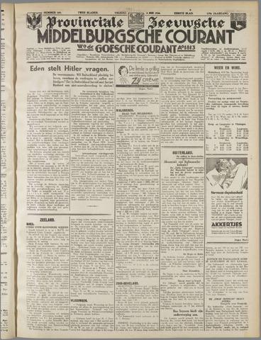 Middelburgsche Courant 1936-05-08