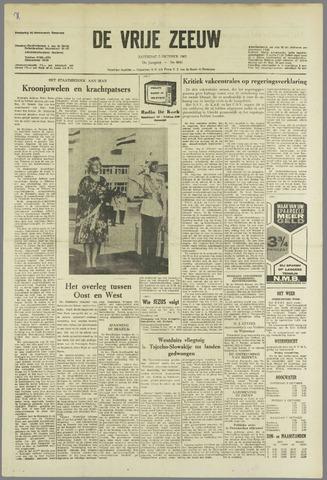 de Vrije Zeeuw 1963-10-05