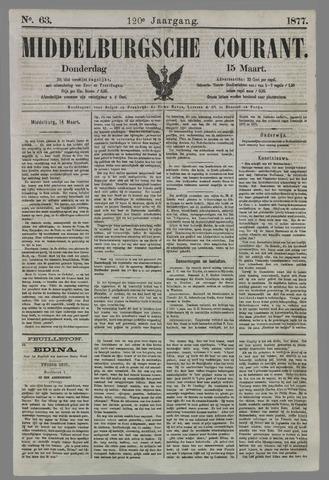 Middelburgsche Courant 1877-03-15