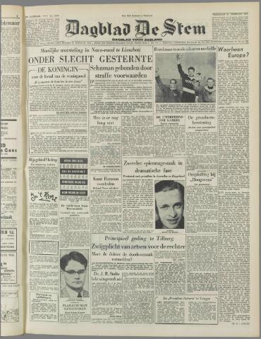 de Stem 1952-02-20