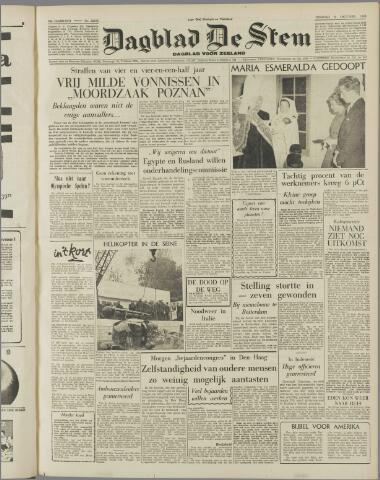de Stem 1956-10-09