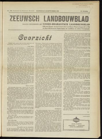 Zeeuwsch landbouwblad ... ZLM land- en tuinbouwblad 1955-09-10