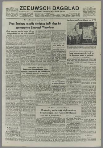 Zeeuwsch Dagblad 1952-10-17