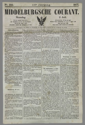 Middelburgsche Courant 1877-07-02
