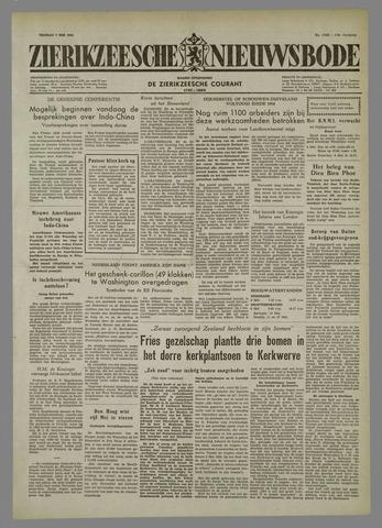 Zierikzeesche Nieuwsbode 1954-05-07