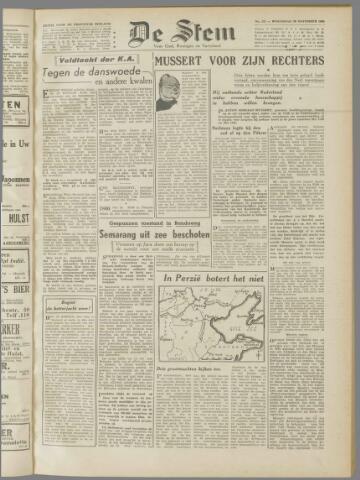 de Stem 1945-11-28