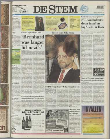 de Stem 1995-11-17