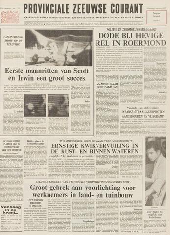 Provinciale Zeeuwse Courant 1971-08-02