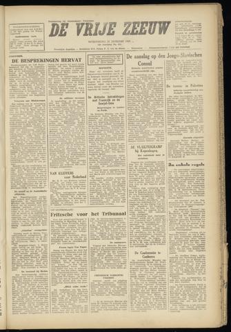 de Vrije Zeeuw 1947-01-29
