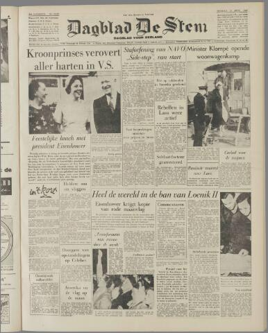 de Stem 1959-09-15