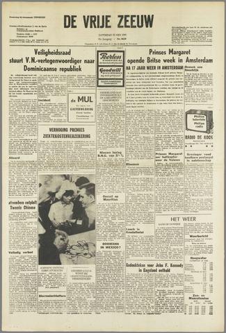 de Vrije Zeeuw 1965-05-15
