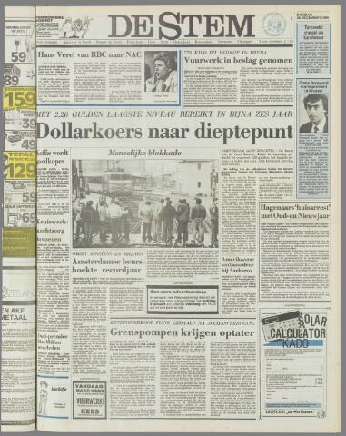 de Stem 1986-12-30