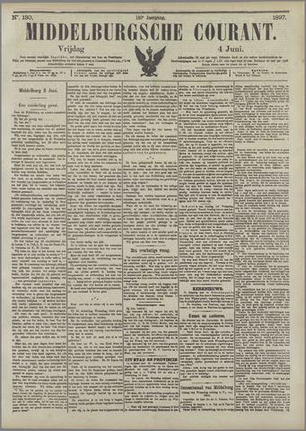 Middelburgsche Courant 1897-06-04