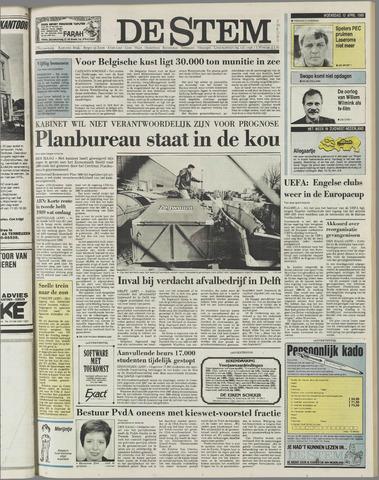 de Stem 1989-04-12