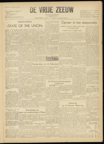 de Vrije Zeeuw 1956-01-06